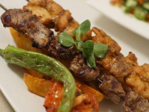Dinner: Turks restaurant in Zutphen