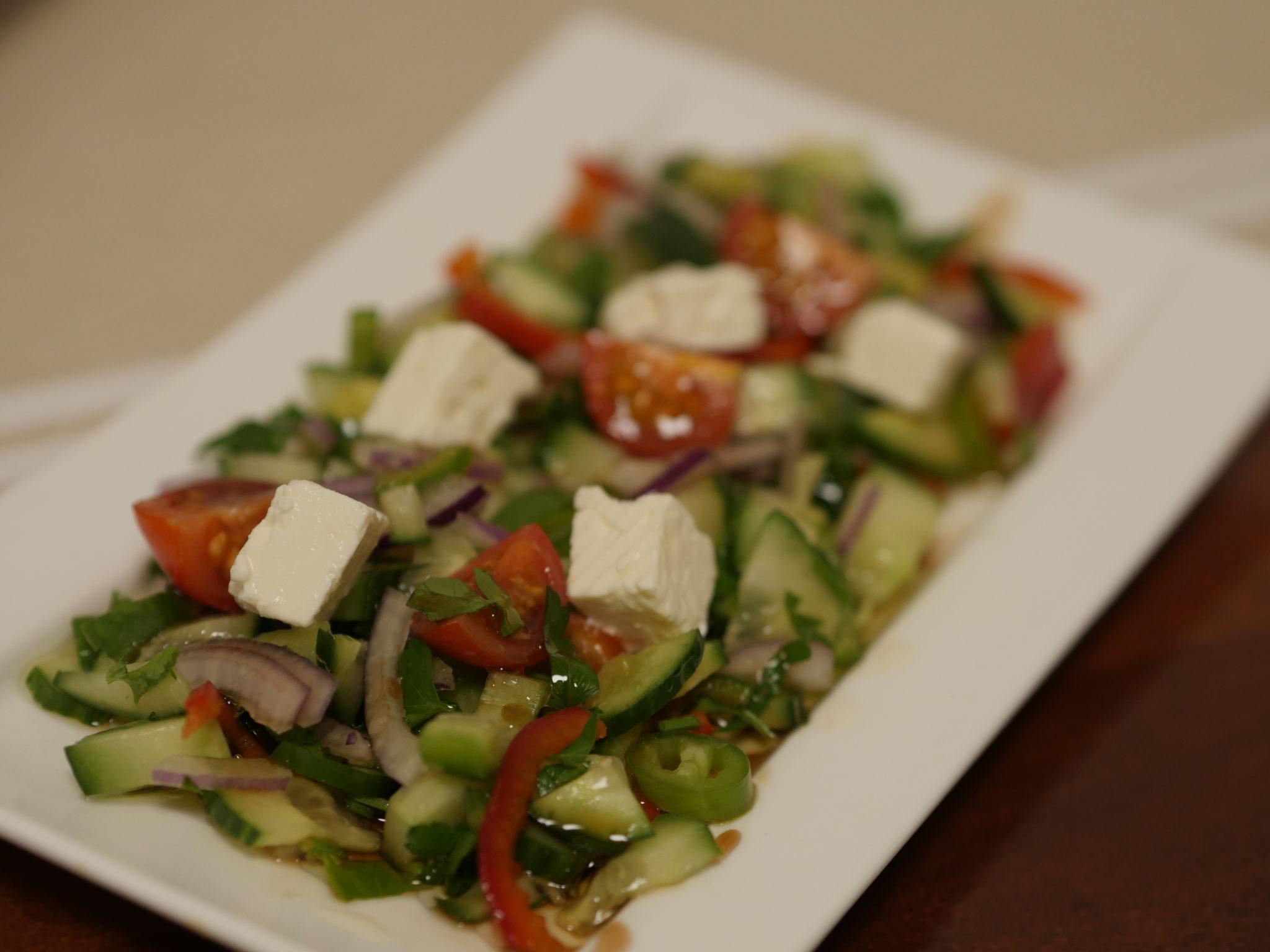 Culinary delight